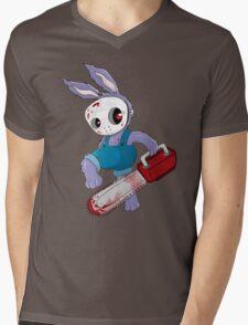 Bunnson X Mens V-Neck T-Shirt