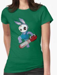Bunnson X Womens Fitted T-Shirt