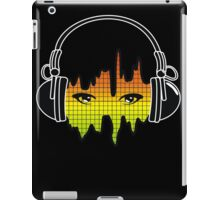 Sound and Vision iPad Case/Skin