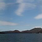 Galapagos vista, Bartolome / Santiago by jackmbernstein