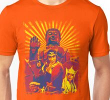 MONKEY MAGIC! (Fiery) Unisex T-Shirt