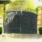 The Door To Heaven  by Aziz Mohammed