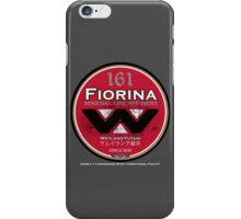 "Fiorina ""Fury"" 161 iPhone Case/Skin"