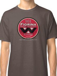"Fiorina ""Fury"" 161 Classic T-Shirt"
