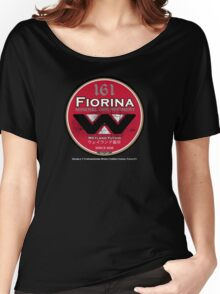 "Fiorina ""Fury"" 161 Women's Relaxed Fit T-Shirt"