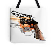 Got Yourself a Gun (Right)... Tote Bag