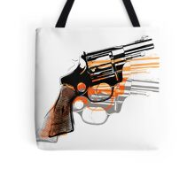 Got Yourself a Gun (Left)... Tote Bag
