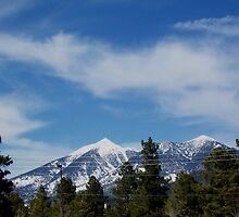 The Peaks by OakRanger