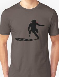 Winter Soldier T-Shirt