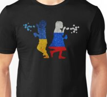 #NOWAR #небуловійни - #небыловойны  Unisex T-Shirt