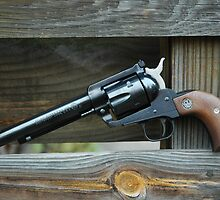 blackhawk Ruger by milbs