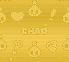 Chao Transporter Theme by chocokay