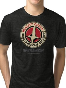 Subconscious Security Tri-blend T-Shirt