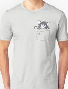 """Dormir Suri """" Pocket Monster"""" Unisex T-Shirt"""