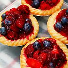 Tarts in the park by SLRphotography