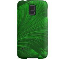 Renaissance Green Samsung Galaxy Case/Skin