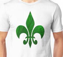 Renaissance Green Unisex T-Shirt