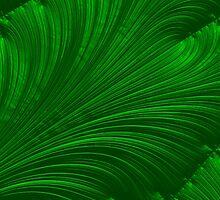 Renaissance Green by charmarose