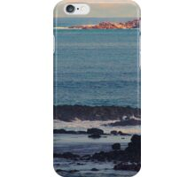 Pyramid Rock iPhone Case/Skin