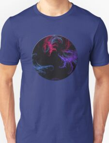 Cool Winds Abstract Unisex T-Shirt