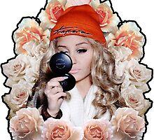 Amanda Roses by kuudere