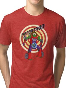 Pregnatron Tri-blend T-Shirt