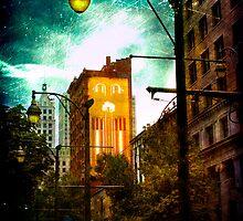 """""""North Main Street"""" - Memphis, Tennessee by jscherr"""