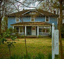 """""""Income Tax"""" - Cordova, Tennessee by jscherr"""