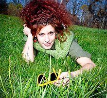 Grass is Greener by photosbykt