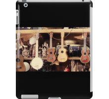 music..... iPad Case/Skin