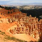 Bryce Canyon by Chappy