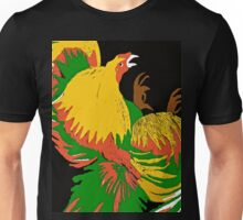 Rooster Unisex T-Shirt