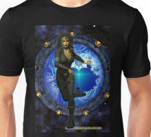 COSMIC RUNNER Unisex T-Shirt