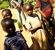 Local kinds in Malawi by Billy Smith