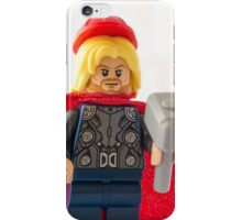 Hard hats must be worn at all times iPhone Case/Skin