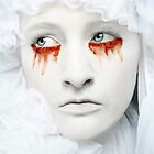 Blood and Milk II by PorcelainPoet