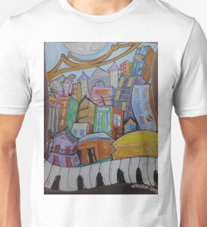 Big Easy 2 Unisex T-Shirt