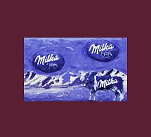 "Exclusive: "" Milka "" / My Creations Artistic Sculpture Relief fact Main 23  (c)(t) by Olao-Olavia / Okaio Créations Unisex T-Shirt"