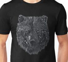 Bear BW Unisex T-Shirt