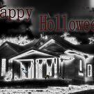 Halloween Card by Sandra Moore