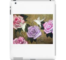 Gardenscape iPad Case/Skin