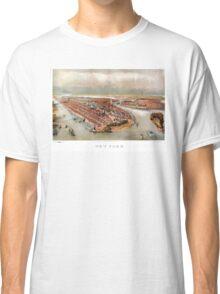 New York City - 1874 Classic T-Shirt