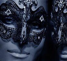 Carnivale Twins by Julian Wilde