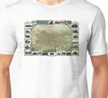 San Jose - California - 1901 Unisex T-Shirt