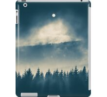Follow the light iPad Case/Skin