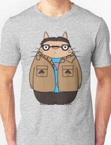 Leonard Toto Hofstadter T-Shirt
