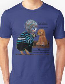 Smile Baby Pet Portrait Photographer CUSTOMISED Unisex T-Shirt
