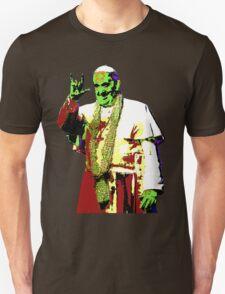 Rock Pop Pope Superstar T-Shirt