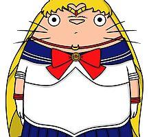 Sailor TotoMoon by Ednathum
