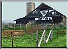 To Miss Rock City would be a Pity by lynell